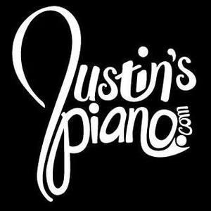 Justin's Piano