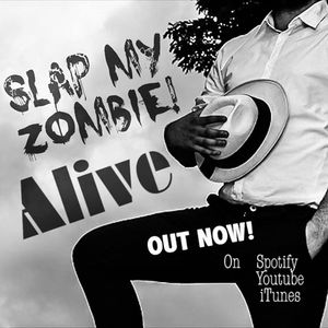 Slap my Zombie