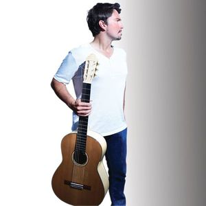 Adnan Ahmedic Classical Guitar