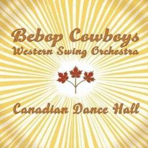 Bebop Cowboys Swing-a-Billy Orchestra