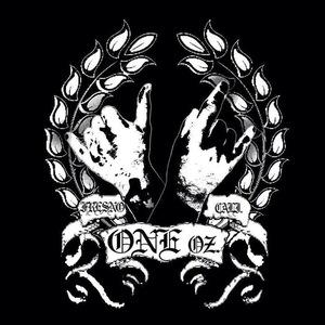 ONE oz.