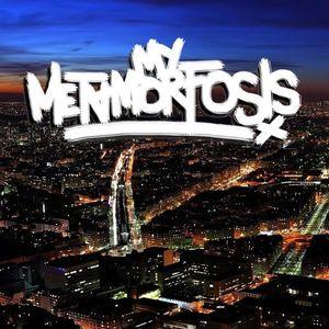 MY METAMORFOSIS