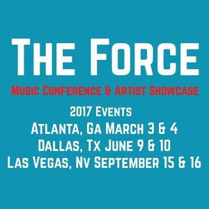 Force Music Conference & Showcases