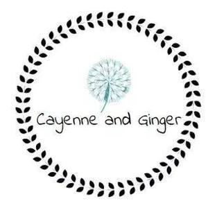 Cayenne & Ginger