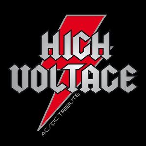 High/voltage - Ac/dc Tribute Band