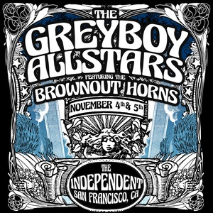 The Greyboy Allstars