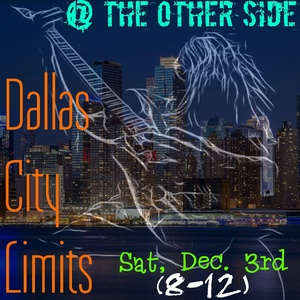 Dallas City Limits
