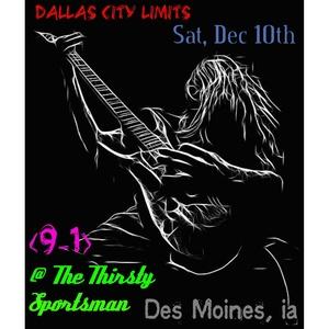 Dallas City Limits
