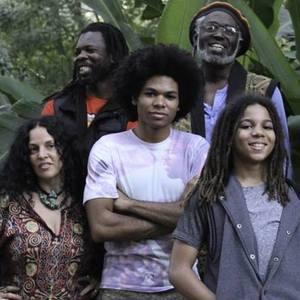 TRINITY 7 Reggae Band