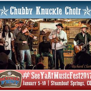 Chubby Knuckle Choir