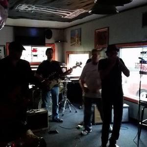 Robert Allen Jr. Band