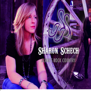 Sharon Schech - Band Page