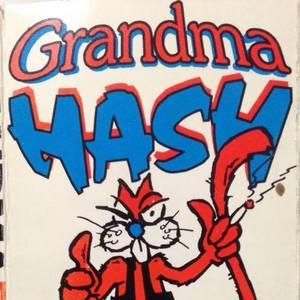 Grandma Hash
