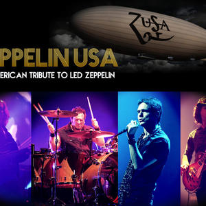 Zeppelin USA