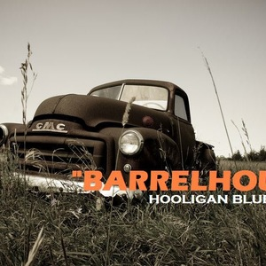 Barrelhouse Blues Band