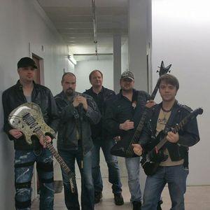 Lockdown- Edmonton hard rock band