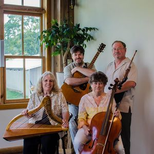 Sound of Sleat: Celtic Ensemble