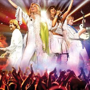 Abbacadabra - The Ultimate ABBA Tribute
