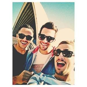 No soy fans soy Rusher que es muy diferente.