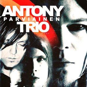Antony Parviainen Trio fanpage