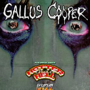 Gallus Cooper-band