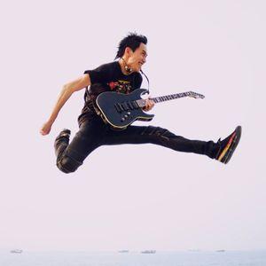 Simon Yong's Rock Page