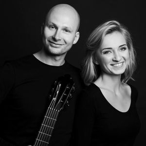 Kupiński Guitar Duo