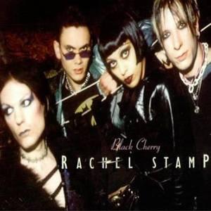 Rachel Stamp
