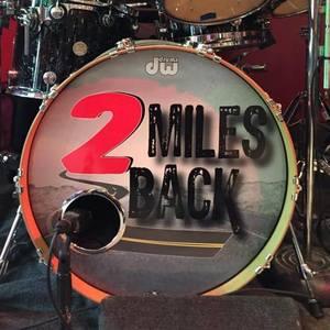 2 Miles Back