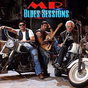 MR Blues Sessions