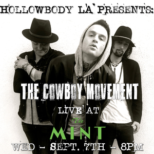 The Cowboy Movement