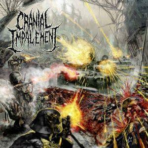 Cranial Impalement
