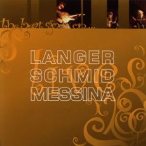 Schmid, Langer, Messina: The Beat Goes On
