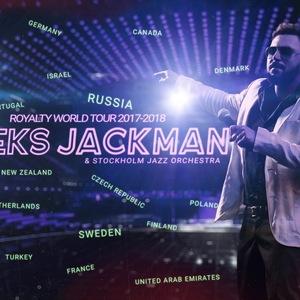 Aleks Jackman