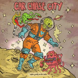 Car Chase City