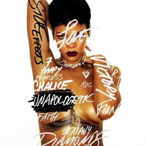 Tutto Rihanna