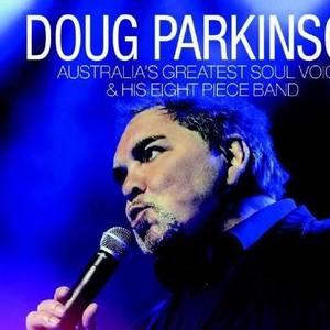 Doug Parkinson