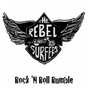 The Rebel Surfers