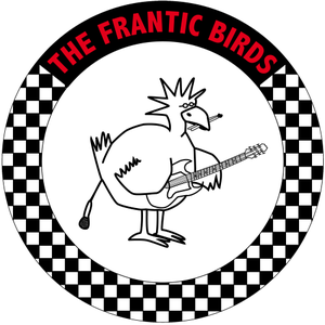 The Frantic Birds