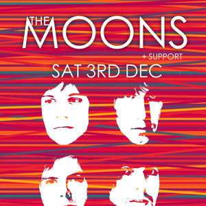 The Moons