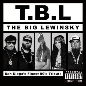 The Big Lewinsky