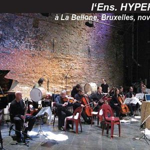 Ensemble Hyperion