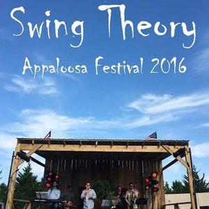 Dan Arnold & the Swingin' Standards