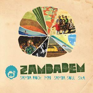 Zambabem Samba Rock