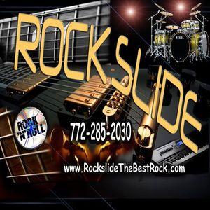 """""""""""Rockslide The Best Rock"""""""""""