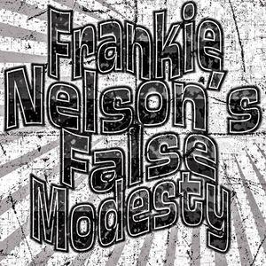 Frankie Nelson's False Modesty