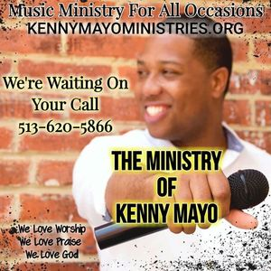 The Ministry Of Kenny Mayo