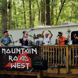 Mountain Road West Band