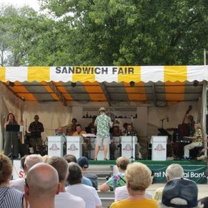 Talk of The Town Swing Band