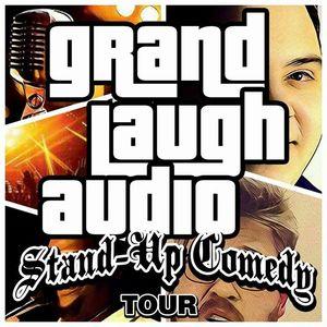 Grand Laugh Audio